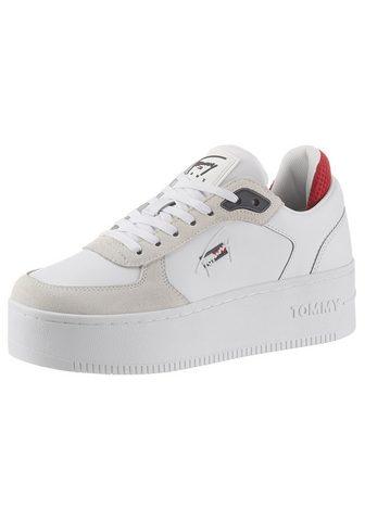 Tommy Jeans Tommy Džinsai »TOMMY Džinsai ICONIC FL...