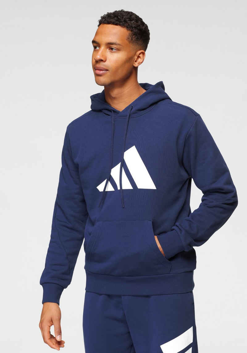 adidas Performance Kapuzensweatshirt »Sportswear Future Icons Three Bar Hoodie«