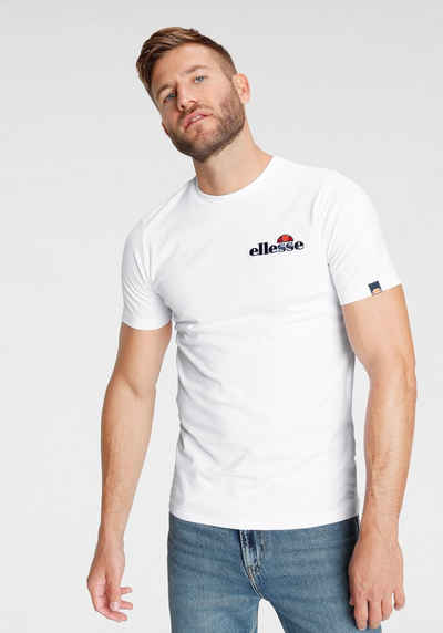 Ellesse T-Shirt »Voodoo Tee«