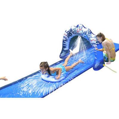 JOKA international Wasserrutsche »Wasserrutsche - Ice- Wasserspielspaß«