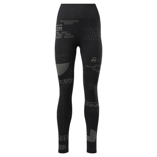 Reebok Leggings »WOR MYT Seamless Tight«