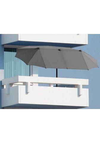 Schneider Schirme Balkonschirm »Salerno« LxB: 300x150 cm...