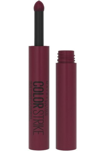 MAYBELLINE NEW YORK Lidschatten »Colorstrike Pen«