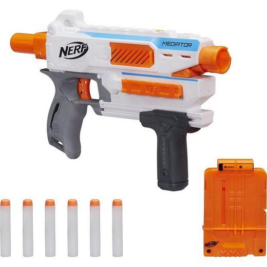 Hasbro Blaster »Nerf N-Strike Modulus Mediator«