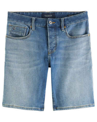 Scotch & Soda Shorts »Heren Jeansshorts RALSTON SHORT FAST MOVER«