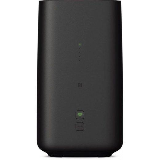 Telekom »Speedport Pro - Router - schwarz« WLAN-Router