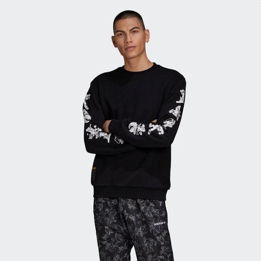 adidas Originals Sweatshirt »Goofy Sweatshirt«