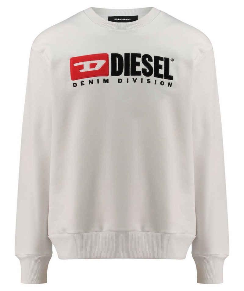 Diesel Sweatshirt »Herren Sweatshirt«