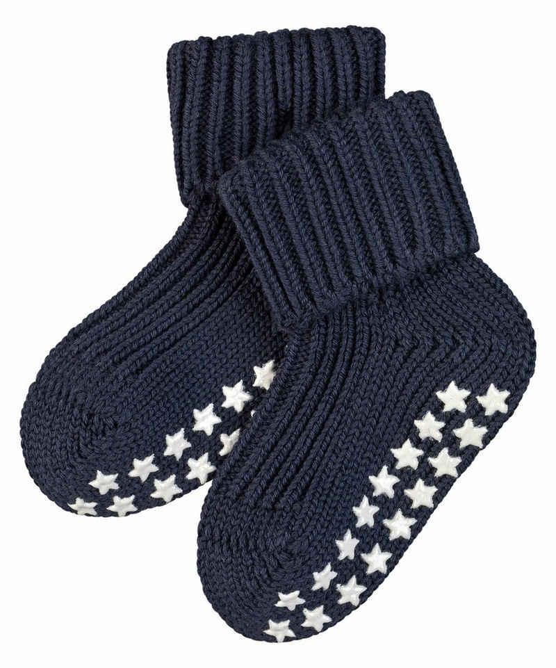 FALKE Socken »Cotton Catspads« (1-Paar) mit Silikonnoppen