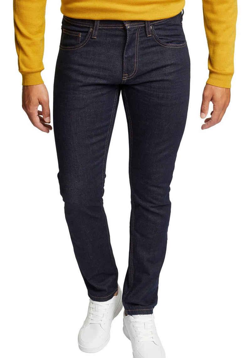 Esprit Slim-fit-Jeans in schlichter Optik