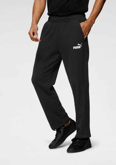 PUMA Jogginghose »ESS Logo Pants«