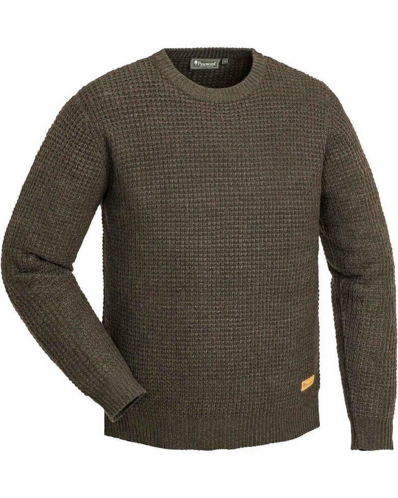 Pinewood Strickpullover »Pullover Ralf«