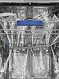Smeg teilintegrierbarer Geschirrspüler, LSP2324XDE, 8,5 l, 13 Maßgedecke, Bild 10