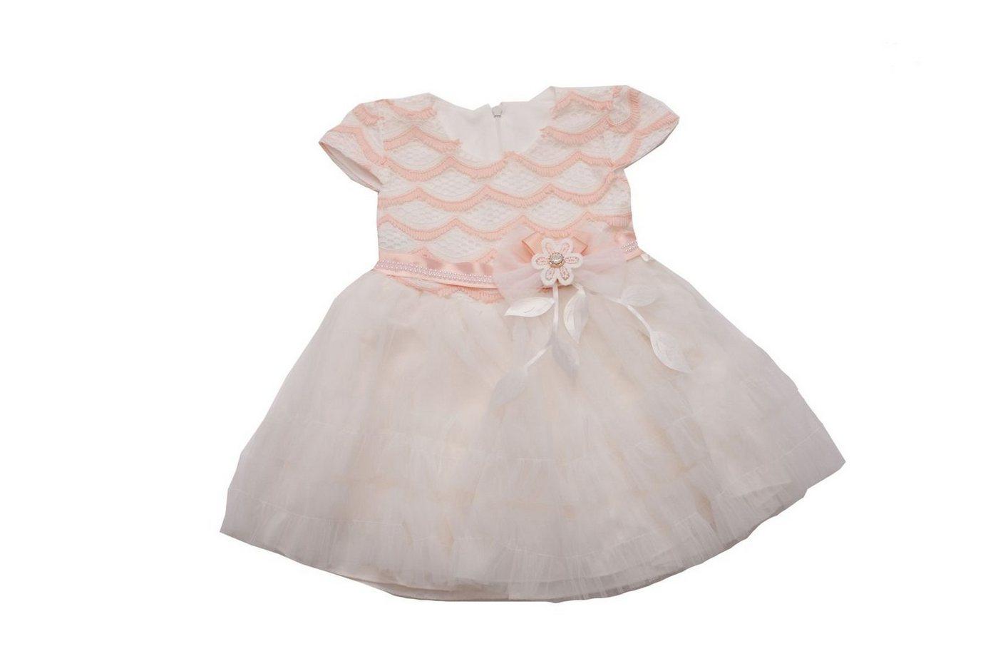 egomaxx -  Sommerkleid »3161« Mädchen Kleid Schick