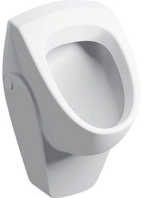 WCs und Zubehör - GEBERIT Urinal »Renova«, Zu und Ablauf nach hinten  - Onlineshop OTTO