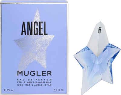 Thierry Mugler Eau de Parfum »Angel«