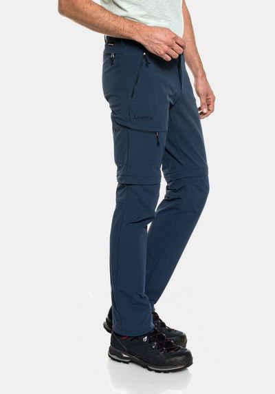 Schöffel Zip-away-Hose »Pants Koper1 Zip Off«