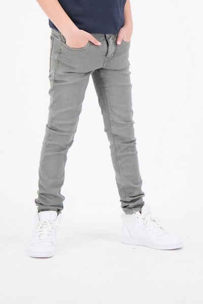 Garcia Skinny-fit-Jeans »320«