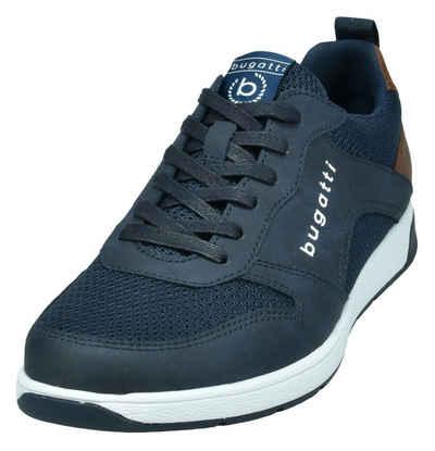 bugatti »Arriba« Sneaker mit modischem Ferseneinsatz