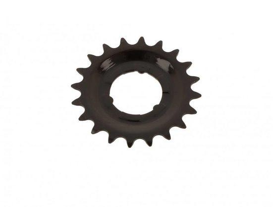 Shimano Fahrradketten »Shimano Nexus Alfine Ritzel Steckzahnkranz schwarz«