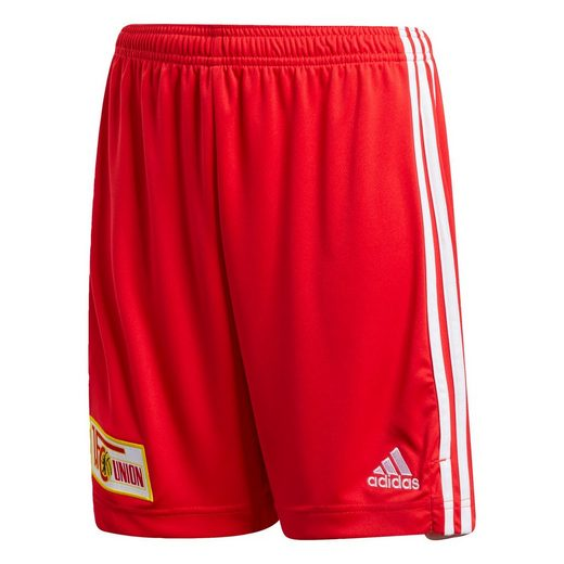 adidas Performance Shorts »1. FC Union Berlin 20/21 Heimshorts«
