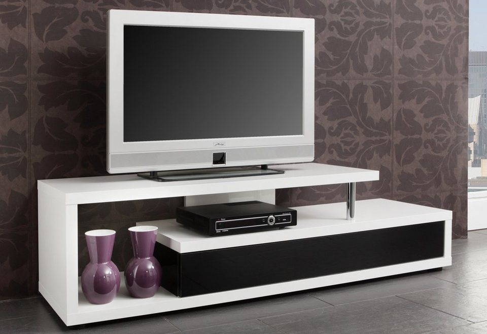 lowboard breite 150 6 cm online kaufen otto. Black Bedroom Furniture Sets. Home Design Ideas