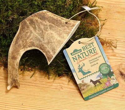 Dehner Kauwurzel »Dehner Best Nature Kaustange vom Damhirsch«
