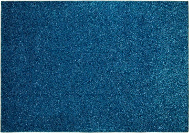 Teppich »Miami Style«, Barbara Becker, rechteckig, Höhe 23 mm, In- und Outdoor geeignet, Kunstrasen-Look