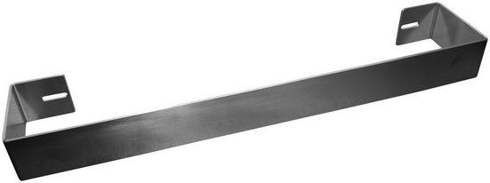 SCHULTE Handtuchhalter für Heizkörper 9 5 x 51 cm
