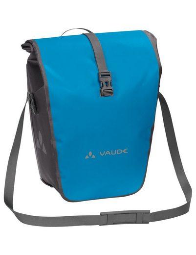 VAUDE Gepäckträgertasche »Aqua Back«, Grüner Knopf