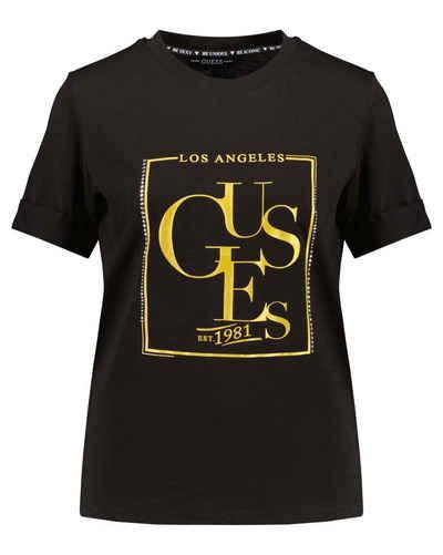 "Guess T-Shirt »Damen T-Shirt ""Simonne""«"