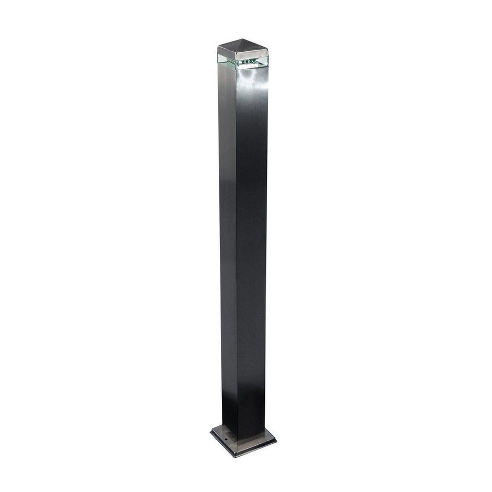 s luce led stehleuchte aussenlampe sled 100cm kh820psh1. Black Bedroom Furniture Sets. Home Design Ideas