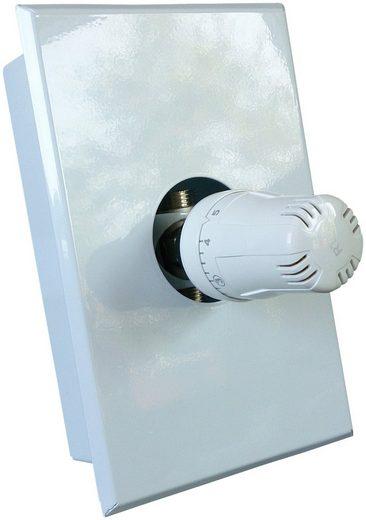 JOLLYTHERM Thermostat »Aquaheat«, unter Putz