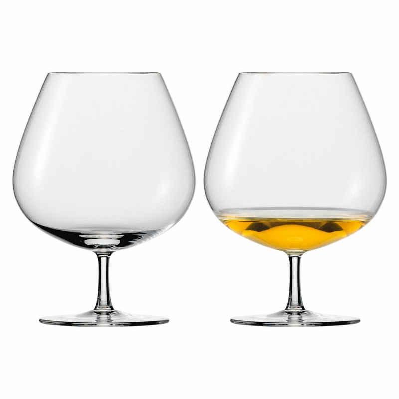 Eisch Cognacglas »Schwenker 2er Set Jeunesse 830 ml«, Kristallglas