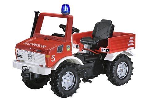 rolly toys® Feuerwehr »rollyUnimog Fire«