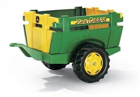 rolly toys® Anhänger »rollyFarm Trailer John Deere«