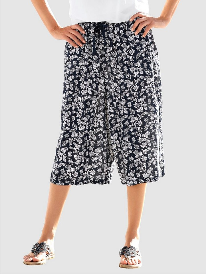 dress in -  Culotte in bequemer Schlupfform