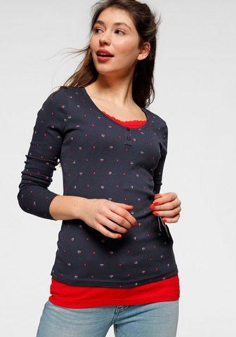 AJC Marškinėliai ilgomis rankovėmis (2-tlg...