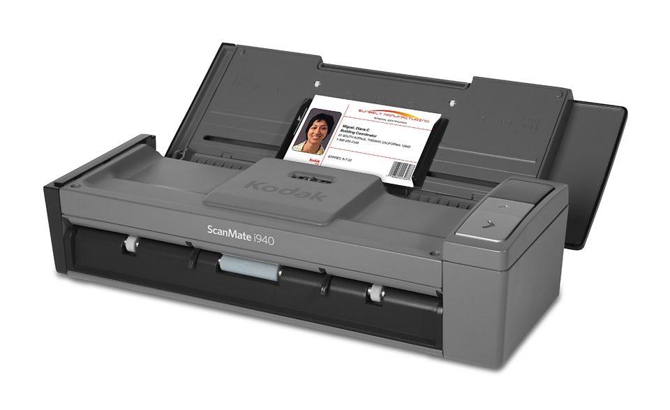 Dokumentenscanner »ScanMate i940 Scanner«
