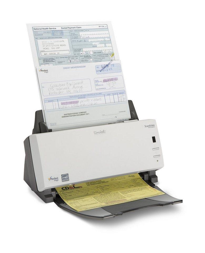 kodak perfect page scanner manual