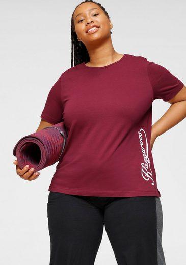 KangaROOS T-Shirt Große Größen