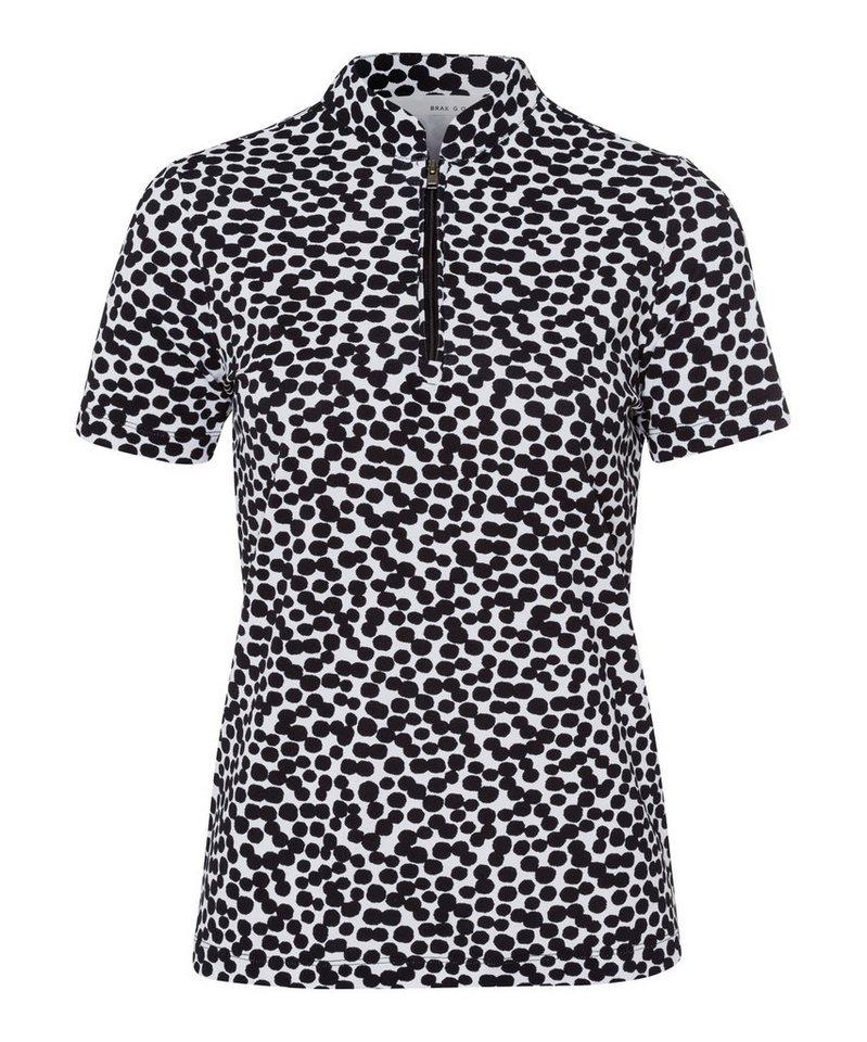 brax -  Poloshirt »Style Peach Z«