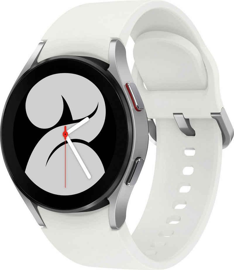 Samsung Galaxy Watch 4-40mm LTE Smartwatch (1,2 Zoll, Wear OS by Google)