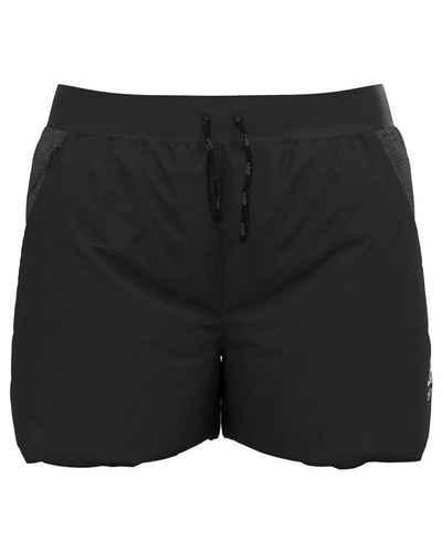 "Odlo Trainingsshorts »Damen Laufshorts ""Run Easy S-Thermic Shorts W""«"