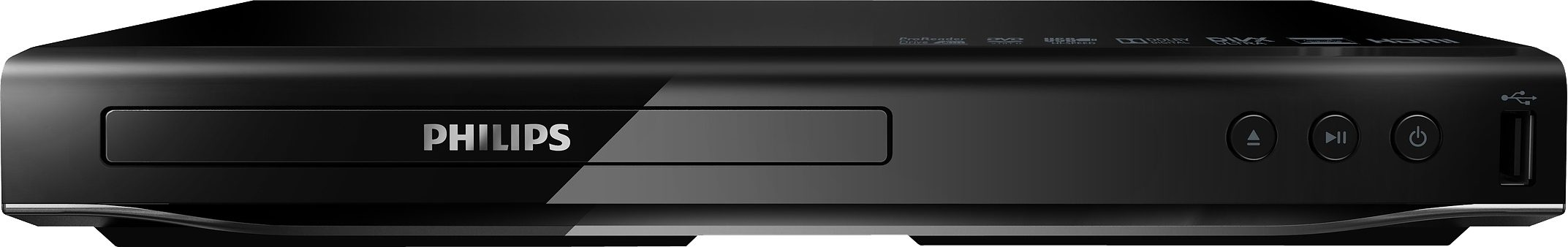 Philips DVD-Player DVP2880/12