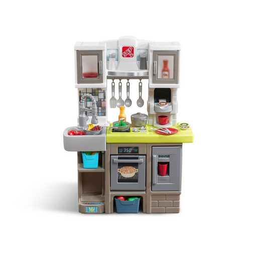 Step2 Spielküche »Contemporary Chef« Kunststoff, BxLxH: 77x29x105 cm
