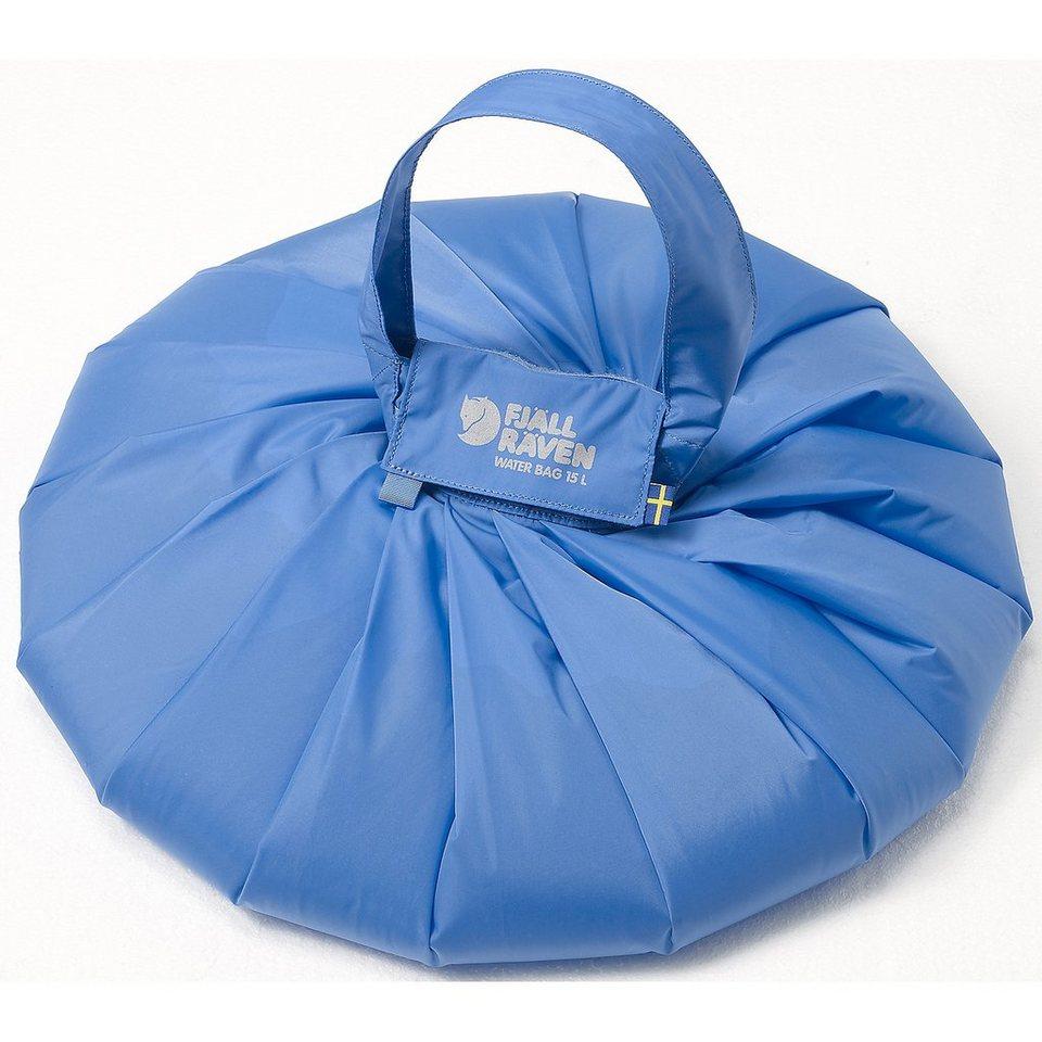 Fjällräven Wasserkanister »Water Bag« in blau