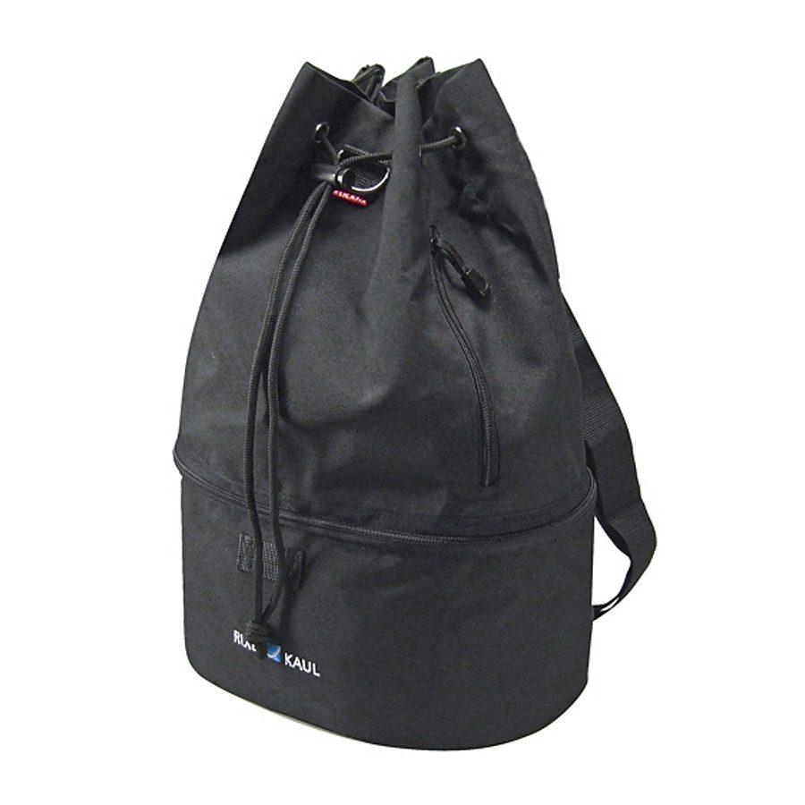 KlickFix Fahrradtasche »Matchpack schwarz«