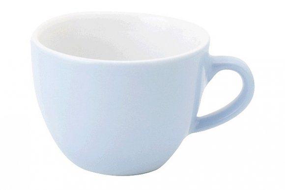 Kahla Espresso-Obertasse »Pronto Colore« in Hellblau