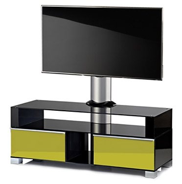 vcm premium tv m bel mit halterung ravenna schwarz tisch rack al online kaufen otto. Black Bedroom Furniture Sets. Home Design Ideas